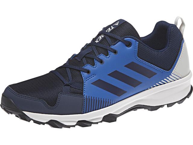 cf3b7d8aecbb adidas TERREX TraceRocker Running Shoes Men blue at Bikester.co.uk